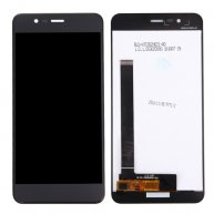 For Asus ZenFone 3 Max / ZC520TL / X008D (038 Version) LCD Screen and Digitizer Full Assembly(Black)