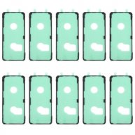 10 PCS Back Housing Cover Adhesive for Samsung Galaxy S20 Ultra