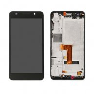 LCD Screen and Digitizer Full Assembly WITH BEZEL FOR HUAWEI HONOR 6 -BLACK