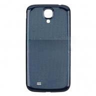 Blue Back Housing Door Cover for Samsung Galaxy S4 S IV i9500 i9505