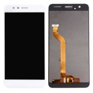 For Huawei Honor 8 LCD Screen + Touch Screen Digitizer Assembly(White)