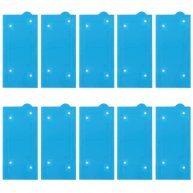 10PCS for Samsung Galaxy S7 Battery Adhesive Tape Stickers