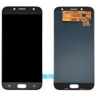 All New For Samsung Galaxy J7 (2017) / J730 LCD Screen + Touch Screen Digitizer Assembly(Black)