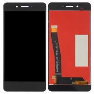 For Huawei Enjoy 6s LCD Screen + Touch Screen Digitizer Assembly(Black)