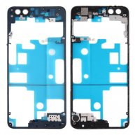 For Huawei Honor 8 Rear Housing Frame(Black)