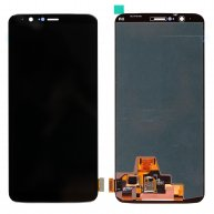 LCD Screen and Digitizer Full Assembly for OnePlus 5T