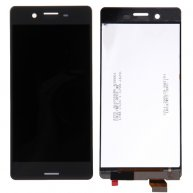 For Sony Xperia X LCD Screen + Touch Screen Digitizer Assembly (Graphite Black)