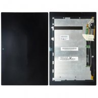 "10.1"" Complete Screen Assembly for Sony Xperia Tablet Z"