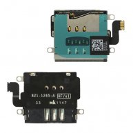 SIM Card Holder Flex Cable Replacement for iPad 4 / iPad with Retina Display