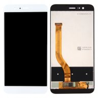 For Huawei Honor Honor 8 Pro LCD Screen + Touch Screen Digitizer Assembly(White)