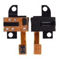 Headphone jack with Flex Cable for Samsung Galaxy J1 J100/ J100F/ J100H/ J100M