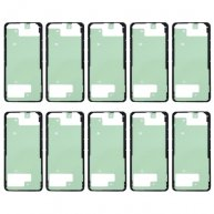 10PCS for Samsung Galaxy A530 / A8 (2018) Back Rear Housing Cover Adhesive