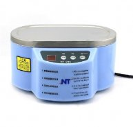 NT-285 Ultrasonic Cleaner for Mobile Phone Repair Tools Double Power 30W/50W