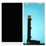 For Xiaomi Mi Mix LCD Screen + Touch Screen Digitizer Assembly(White)