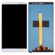 OR Quality For Huawei Mate 8 LCD Screen and Digitizer Full Assembly-White