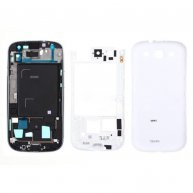 For samsung I9300 Galaxy S III Full Housing Cover