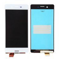 For Sony Xperia X Performance LCD Screen + Touch Screen(White)