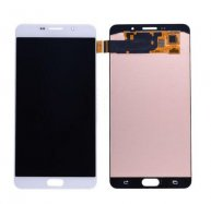 LCD Screen Display with Touch Digitizer Panel for Samsung Galaxy A9 A900(for SAMSUNG) - White
