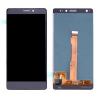 For Huawei Mate S LCD Screen + Touch Screen Digitizer Assembly(Black)