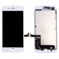 OR Quality and New for iPhone 7 Plus LCD Screen + Touch Screen Digitizer Assembly(White)
