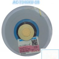 AC-7346KU-18 Double Side ACF Adhsive for LCD Panel Bonding