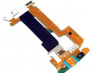 Main Board Motherboard Slide Flex Cable Ribbon For BlackBerry Torch 9810