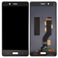 For Nokia 8 LCD Screen + Touch Screen Digitizer Assembly(Black)