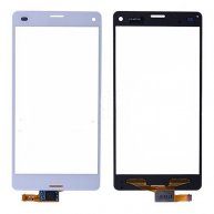 Touch Screen Digitizer for Sony Z3 mini/ Z3 Compact D5803/ D5833(for SONY) - White
