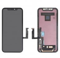 LCD Screen and Digitizer Full Assembly (Original) for iPhone XR