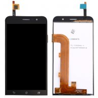 For Asus Zenfone Go 5 inch / ZB500KL LCD Screen + Touch Screen Digitizer Assembly(Black)