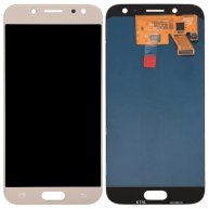 For Samsung Galaxy J5 (2017) / J530 Ori LCD Screen + Touch Screen Digitizer Assembly(Gold)
