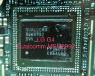 CPU IC Chip MSM8992 For LG G4