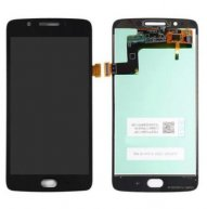 For Motorola Moto G5 Plus XT1686 LCD Screen Display Digitizer Touch Assembly-Black