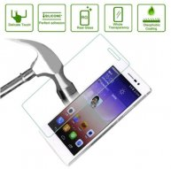 0.26mm 9H+ Surface Hardness 2.5D Explosion-proof Tempered Glass Film for Huawei Ascend P7