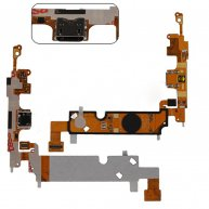 Charging Port with Flex Cable for LG Optimus L5 E610