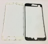 OR Qualty Touch Screen Frame Bezel Repair Replacement For iPhone 8 4.7""
