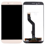 For Huawei G8 LCD Screen + Touch Screen Digitizer Assembly(Gold)