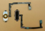 Home Button Flex Cable for Samsung Galaxy A7(2016) / A7100 -Pink