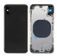 Replacement for iPhone XS Rear Housing with Frame