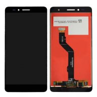 For Huawei Honor 5X LCD Screen + Touch Screen Digitizer Assembly(Black)