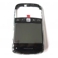 For BlackBerry 9790 Touch Screen with Bezel