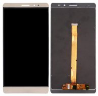 OR Quality For Huawei Mate 8 LCD Screen and Digitizer Full Assembly -GOLD