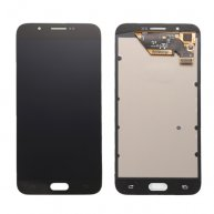 For Samsung Galaxy A8 / A8000 LCD Display + Touch Screen Digitizer Assembly(Black)