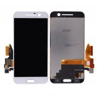 LCD Screen Display with Digitizer Touch Panel for HTC 10 M10h, One M10 - White