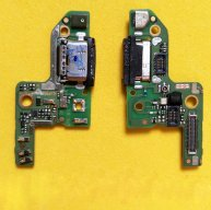 Charger Port Board For Huawei Honor 8