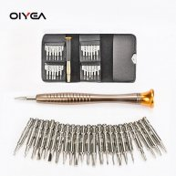 Screwdriver Set 25in1 Screwdriver Repair Tool Set For Cellphone Tablet PC Universal Tools
