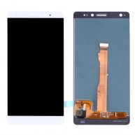 For Huawei Mate S LCD Screen + Touch Screen Digitizer Assembly(White)