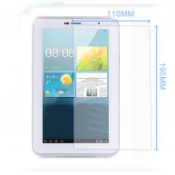 "PET Glass Screen Protector Tablet 7"" inch 195mm*110mm"