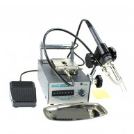 Automatic Welding Toot Tin Soldering Machine Soldering Station QUICK 375B+ 60W