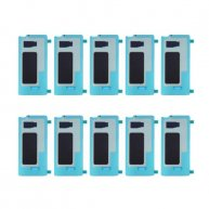 10PCS LCD Digitizer Back Adhesive Stickers for Samsung Galaxy S10+